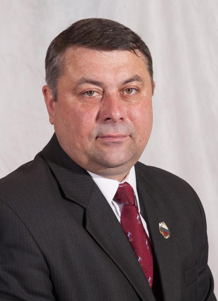 Malyarevish PM