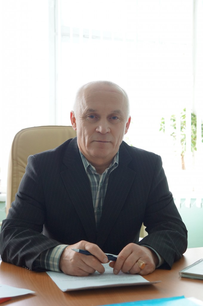 Petalov SG
